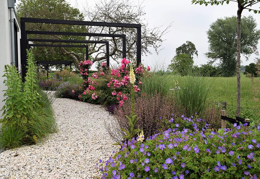 Dutch Quality Gardens Mocking Hoveniers Moderne Tuin Foto 4 Min