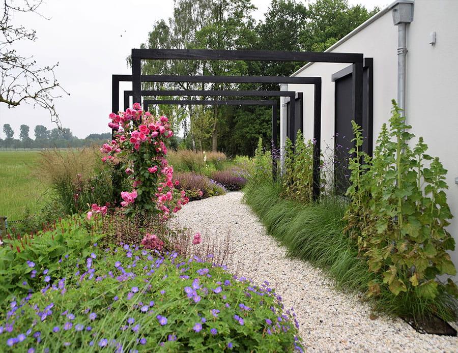 Dutch Quality Gardens Mocking Hoveniers Moderne Tuin Foto 6 Min