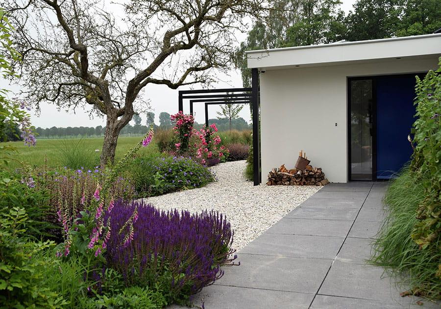Dutch Quality Gardens Mocking Hoveniers Moderne Tuin Foto 7 Min