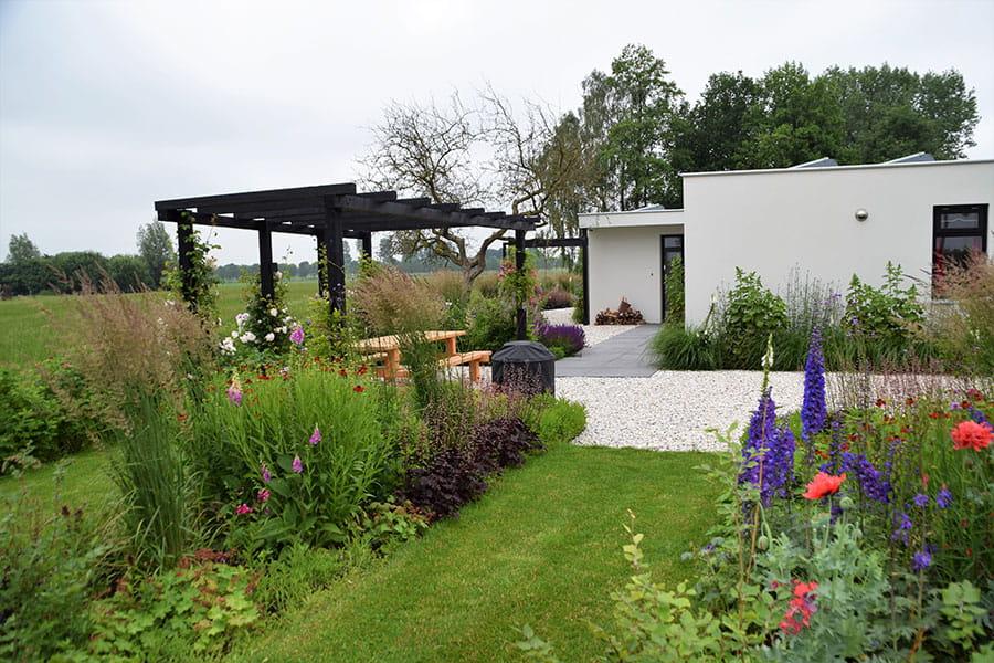 Dutch Quality Gardens Mocking Hoveniers Moderne Tuin Foto 8 Min