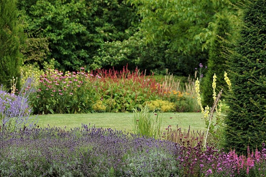 Dutch Quality Gardens Van Ooijens Hoveniers Kleurrijke Tuin Foto 1 Min