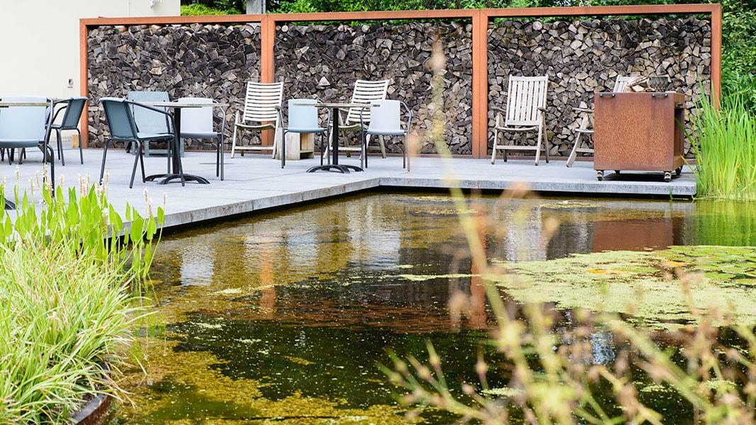 Dutch Quality Gardens Visio Vireo Harmonieuze Bloemtuin In Hoogerheide 4