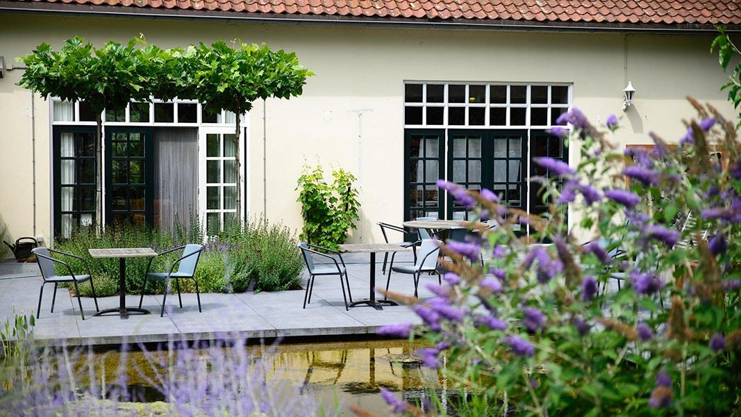 Dutch Quality Gardens Visio Vireo Harmonieuze Bloemtuin In Hoogerheide 5