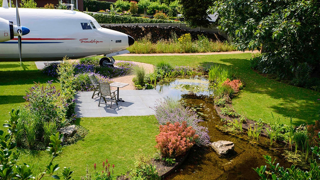 Dutch Quality Gardens Visio Vireo Harmonieuze Bloemtuin In Hoogerheide 6