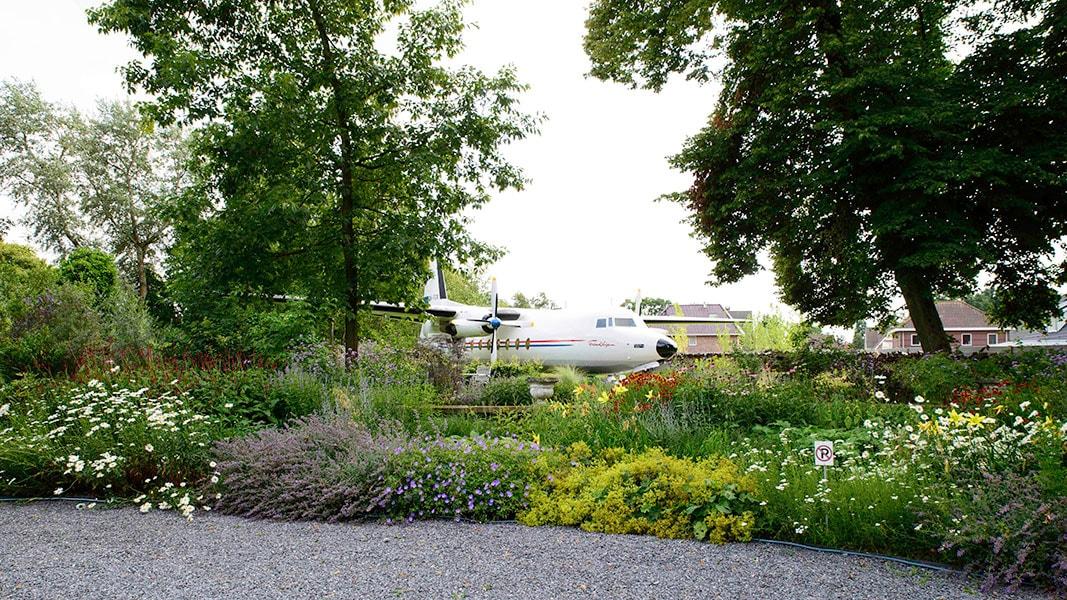 Dutch Quality Gardens Visio Vireo Harmonieuze Bloemtuin In Hoogerheide 8