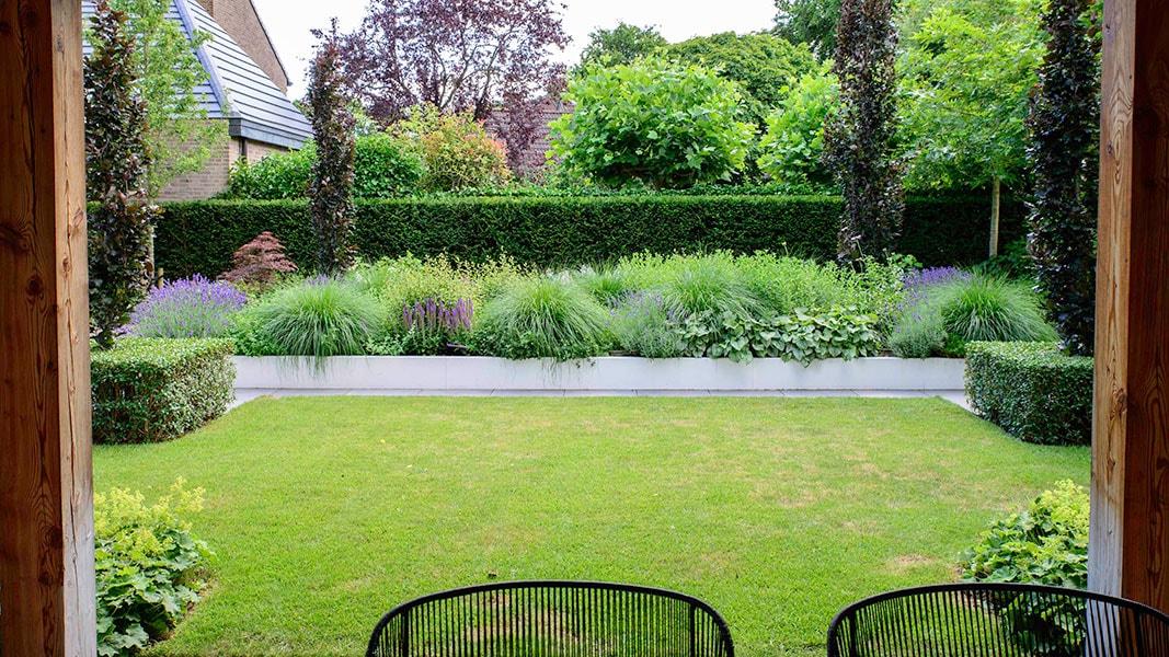 Dutch Quality Gardens Visio Vireo Sfeervolle Leeftuin In Teteringen 2