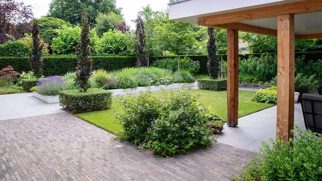 Dutch Quality Gardens Visio Vireo Sfeervolle Leeftuin In Teteringen 5