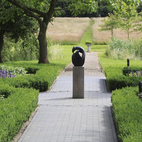 Landelijke Tuin Dutch Quality Gardens