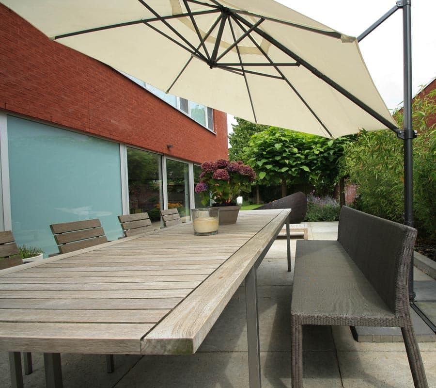 Modern En Robuust Dutch Quality Gardens De Lingebrug Hoveniers 2