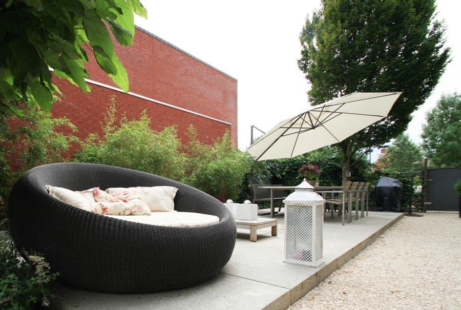 Modern En Robuust Dutch Quality Gardens De Lingebrug Hoveniers 5
