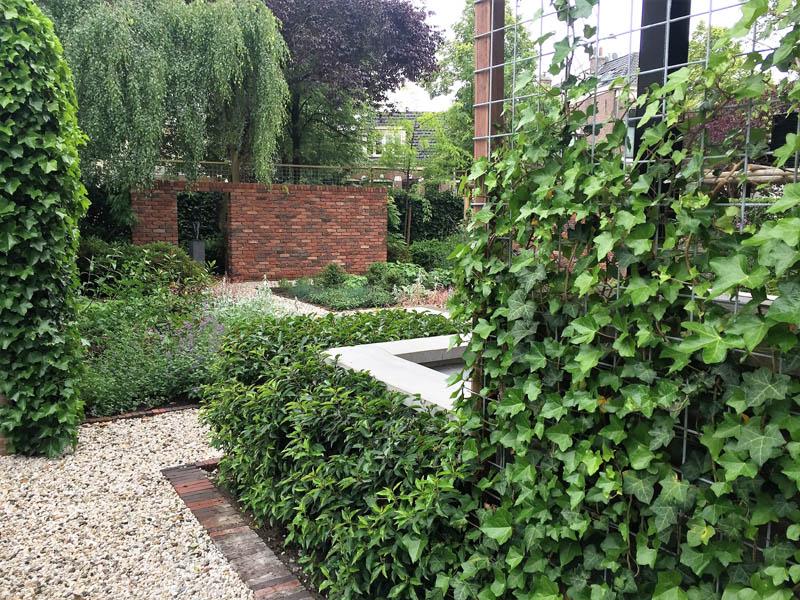Romantische Stadstuin De Brinker Tuinen 3
