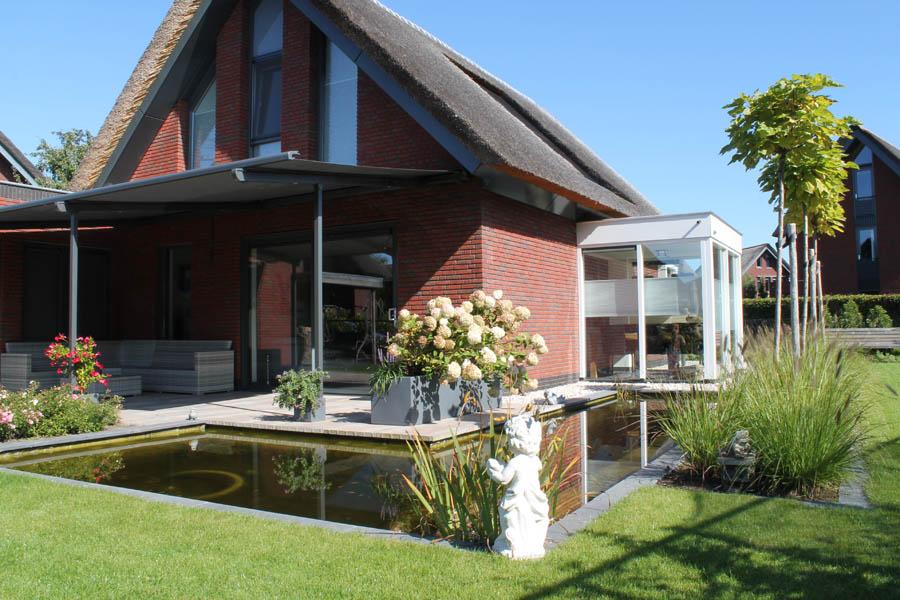 Tuin Deventer 5 Hoek De Brinker Tuinen 2