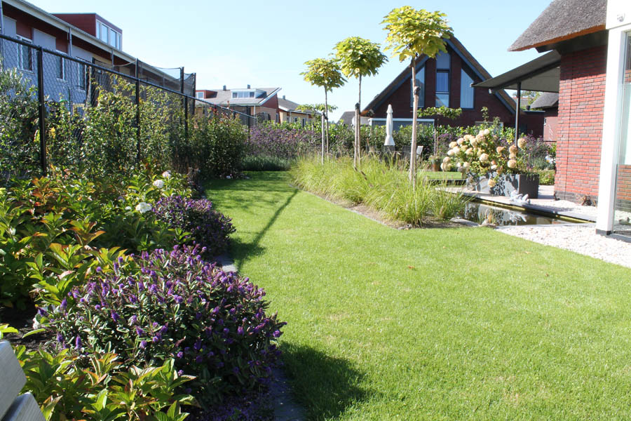 Tuin Deventer 5 Hoek De Brinker Tuinen 4