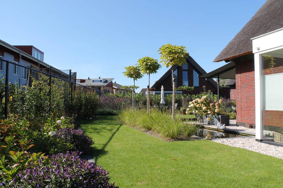 Tuin Deventer 5 Hoek De Brinker Tuinen 5