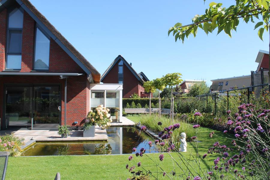 Tuin Deventer 5 Hoek De Brinker Tuinen 6