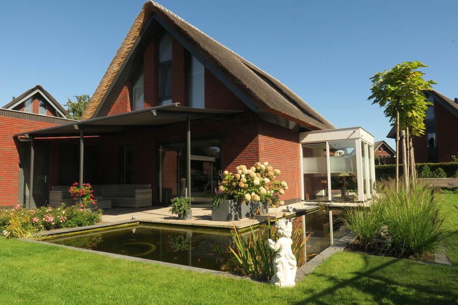 Tuin Deventer 5 Hoek De Brinker Tuinen 8