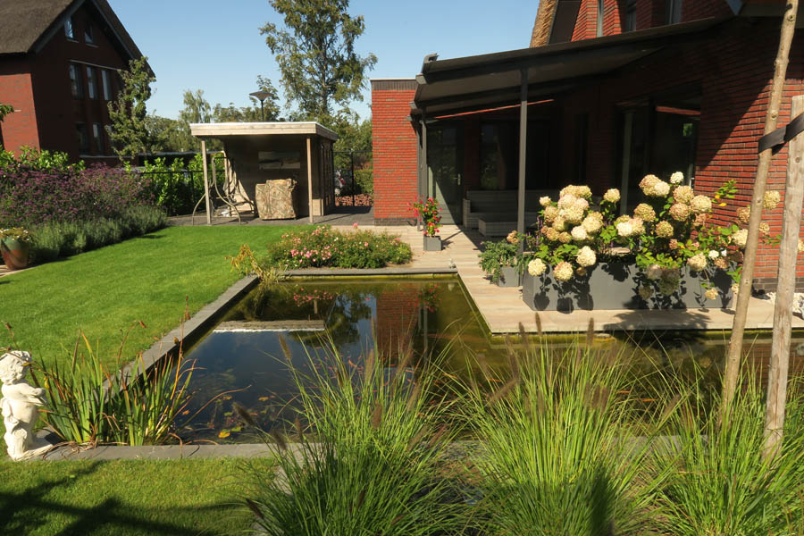 Tuin Deventer 5 Hoek De Brinker Tuinen 9