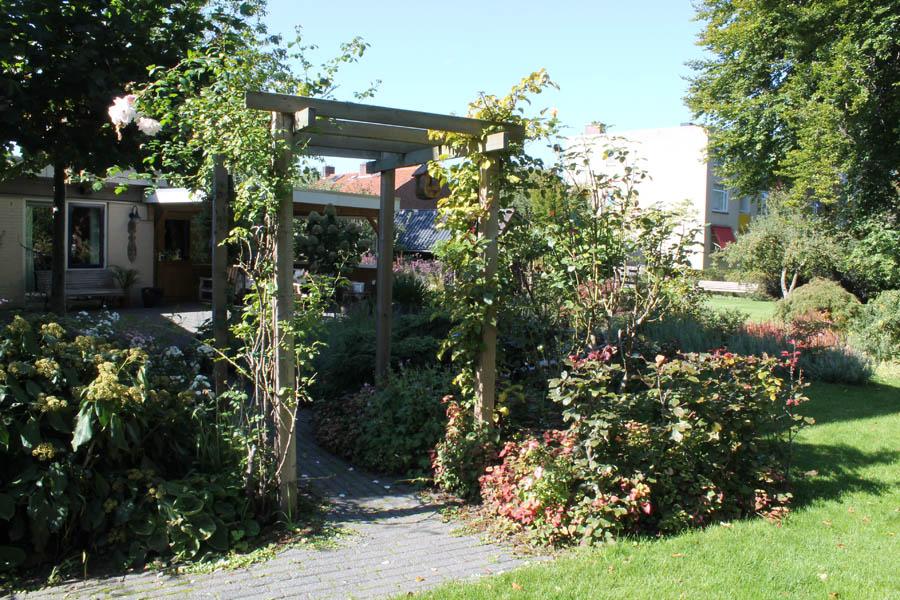 Tuin Enschede De Brinker Tuinen 1