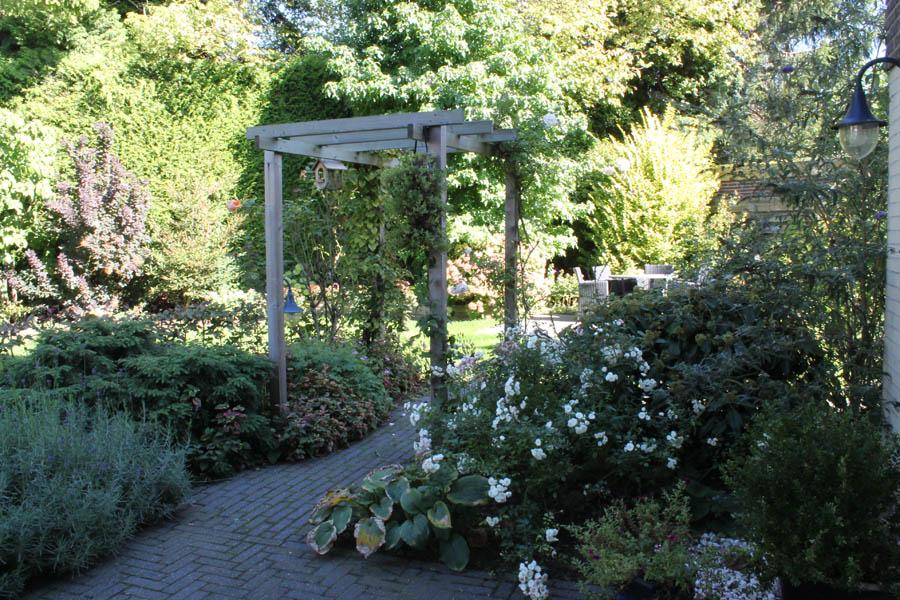 Tuin Enschede De Brinker Tuinen 3