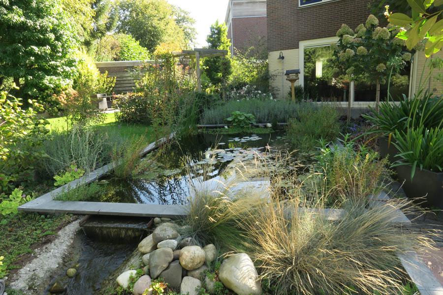 Tuin Enschede De Brinker Tuinen 4