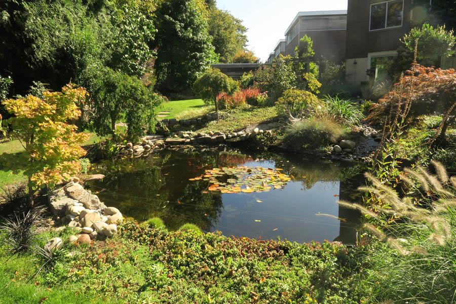 Tuin Enschede De Brinker Tuinen 5