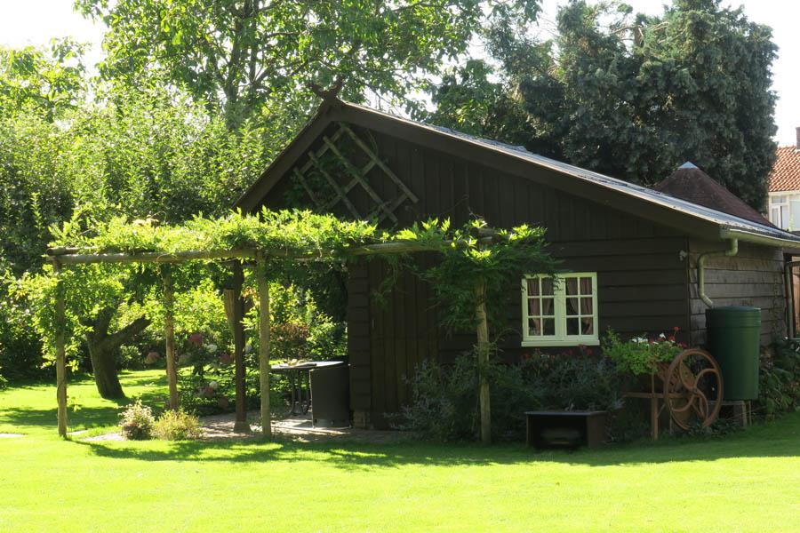Tuin Enschede De Brinker Tuinen 7