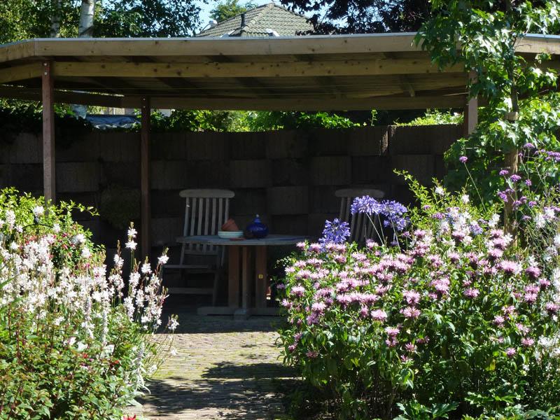 Tuin Apeldoorn De Brinker Tuinen 1