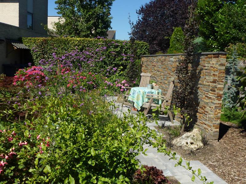 Tuin Apeldoorn De Brinker Tuinen 2