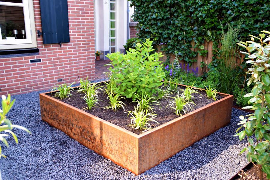 Vriendelijke Stadstuin Dutch Quality Gardens 10