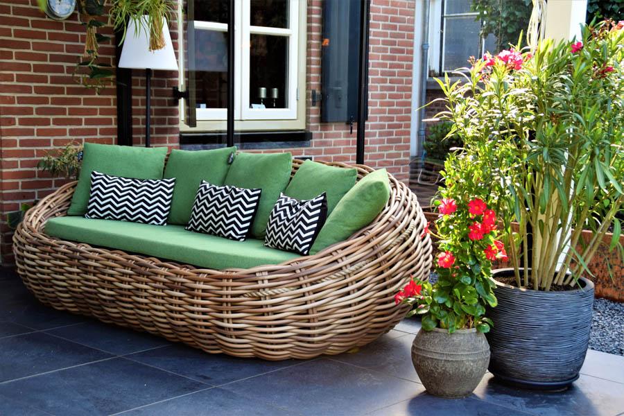 Vriendelijke Stadstuin Dutch Quality Gardens 14