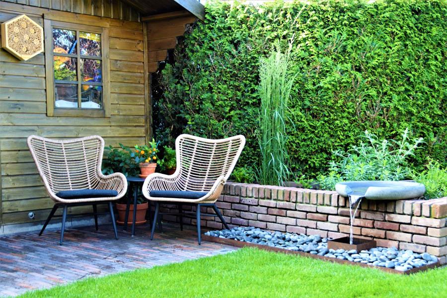 Vriendelijke Stadstuin Dutch Quality Gardens 2