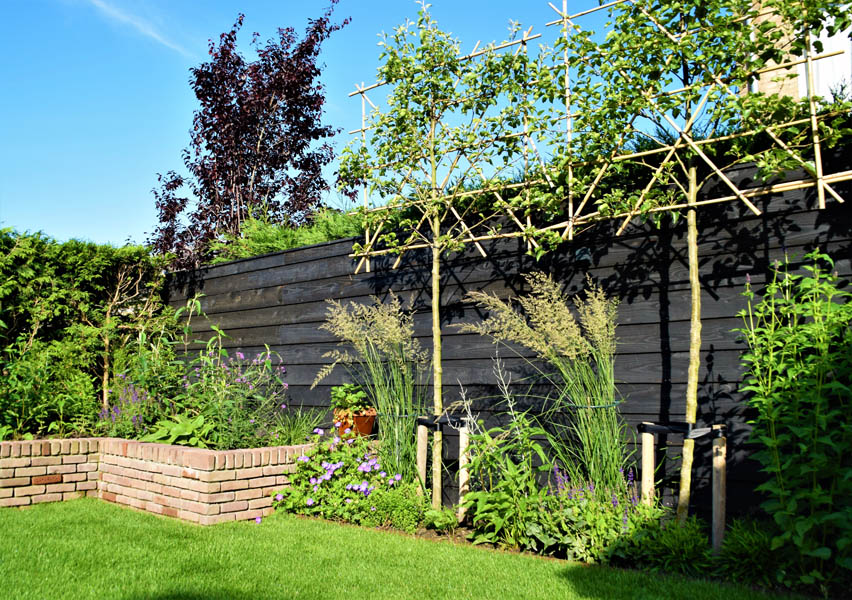 Vriendelijke Stadstuin Dutch Quality Gardens 4