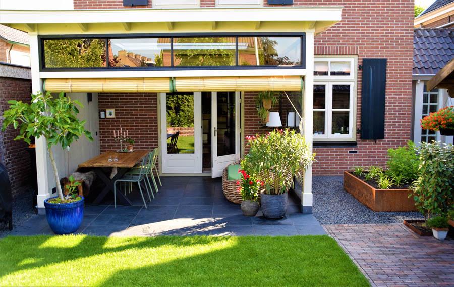 Vriendelijke Stadstuin Dutch Quality Gardens 7