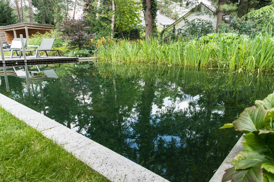 Bostuin Dutch Quality Gardens De Lingebrug Hoveniers 1