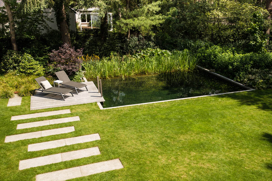Bostuin Dutch Quality Gardens De Lingebrug Hoveniers 10