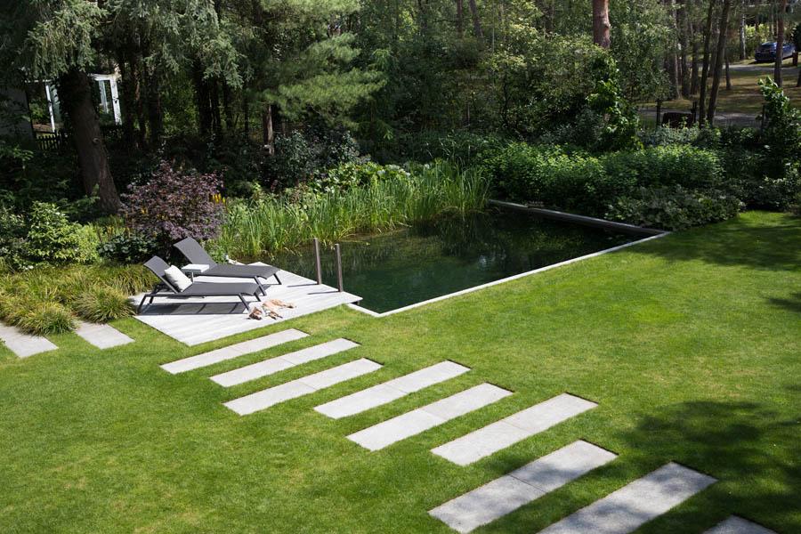 Bostuin Dutch Quality Gardens De Lingebrug Hoveniers 12