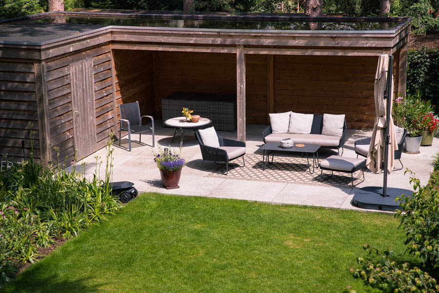 Bostuin Dutch Quality Gardens De Lingebrug Hoveniers 23