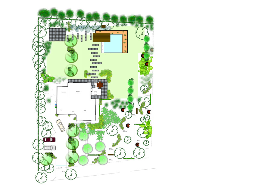 Bostuin Dutch Quality Gardens De Lingebrug Hoveniers 27