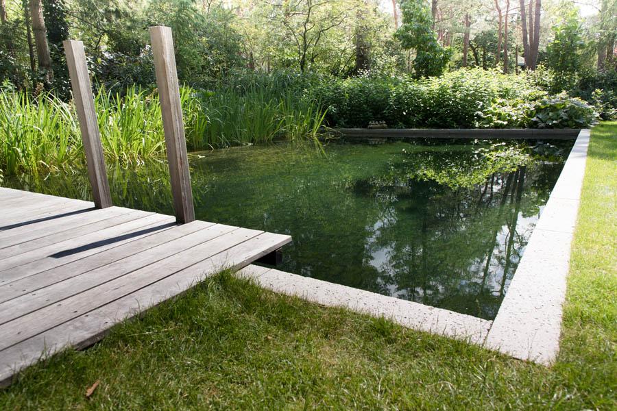 Bostuin Dutch Quality Gardens De Lingebrug Hoveniers 4