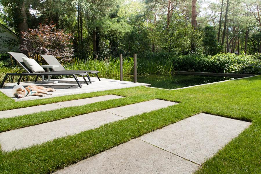Bostuin Dutch Quality Gardens De Lingebrug Hoveniers 5