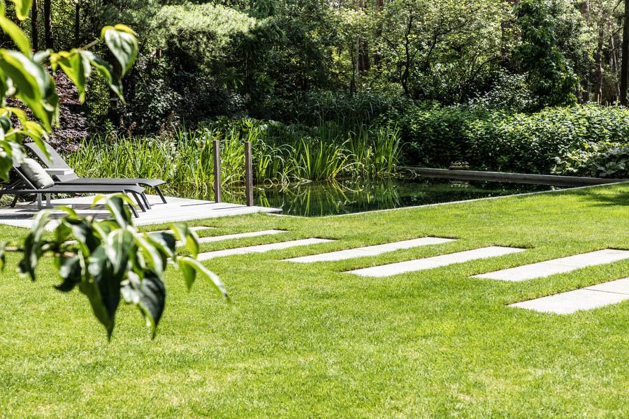 Bostuin Dutch Quality Gardens De Lingebrug Hoveniers 6