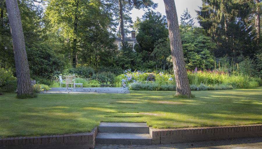 Landelijke Tuin Dutch Quality Gardens Van Ginkel Tuinen 1