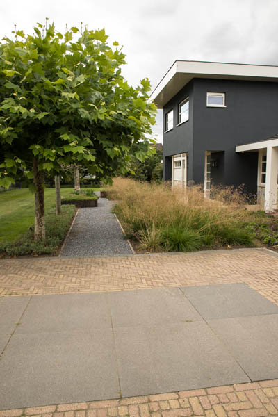 Modern Strakke Binnentuin Dutch Quality Gardens De Lingebrug 21