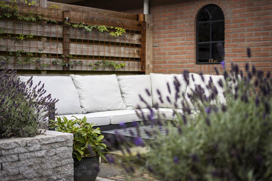 Natuurlijke Tuin Dutch Quality Gardens Van Ginkel Tuinen 3