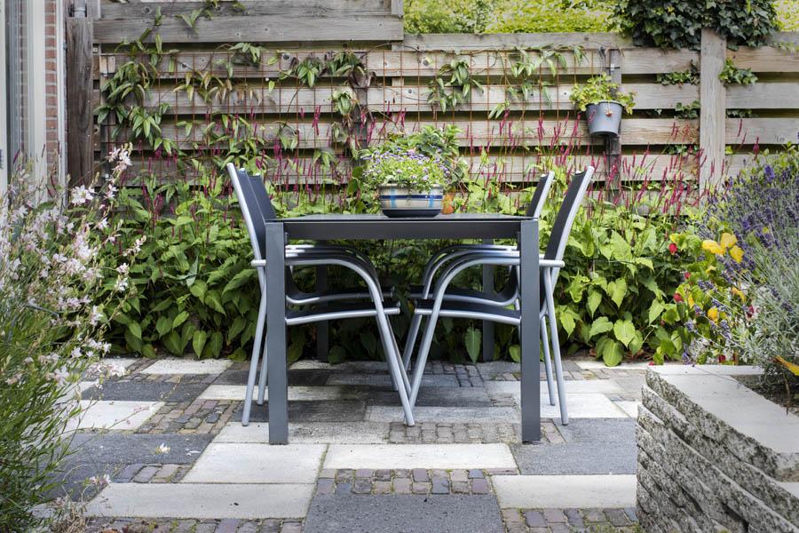 Natuurlijke Tuin Dutch Quality Gardens Van Ginkel Tuinen 4