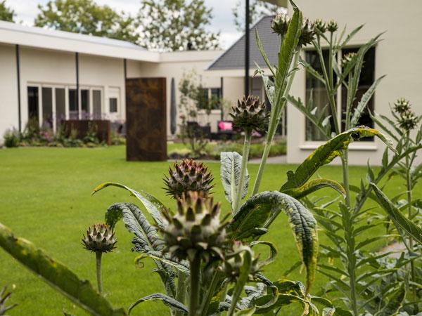 Tuinaanleg Dutch Quality Gardens Hoveniers