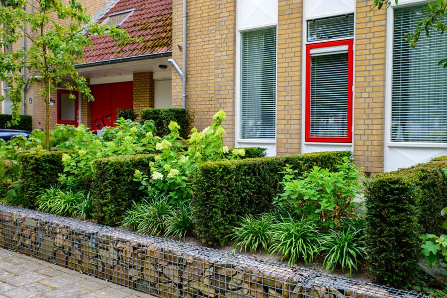 Moderne Terrassentuin In Bergen Op Zoom (7)