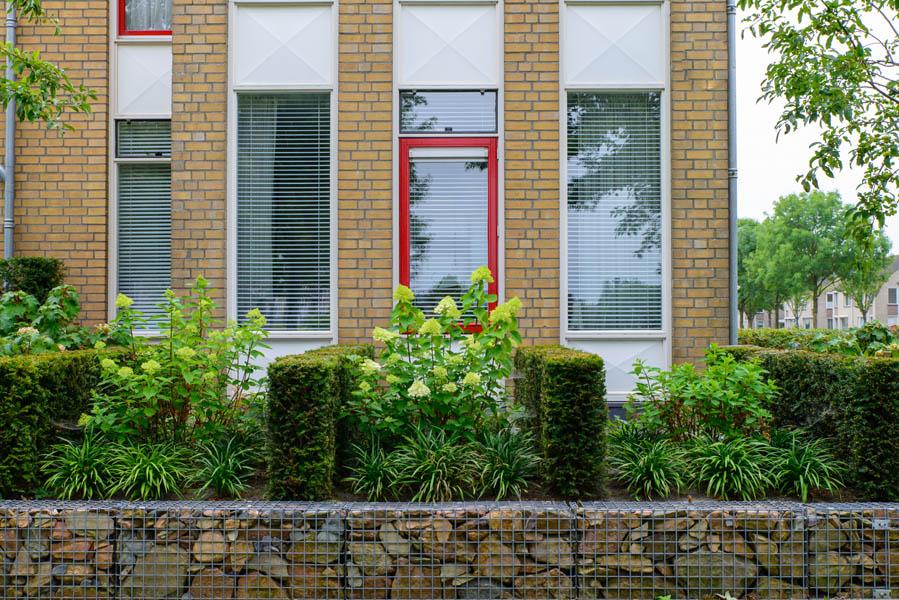 Moderne Terrassentuin In Bergen Op Zoom (8)