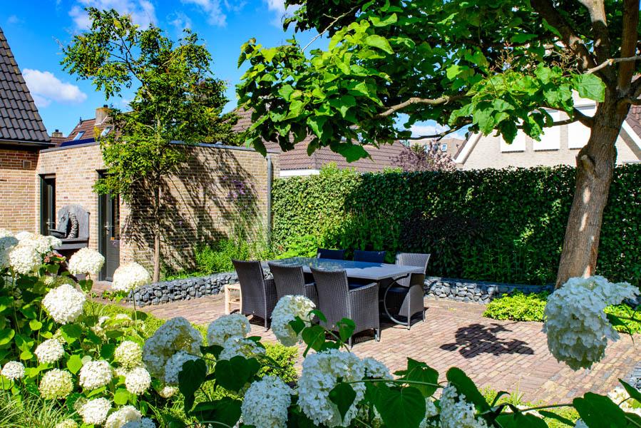 Sfeervolle Klassieke Landelijke Tuin In Roosendaal (7)
