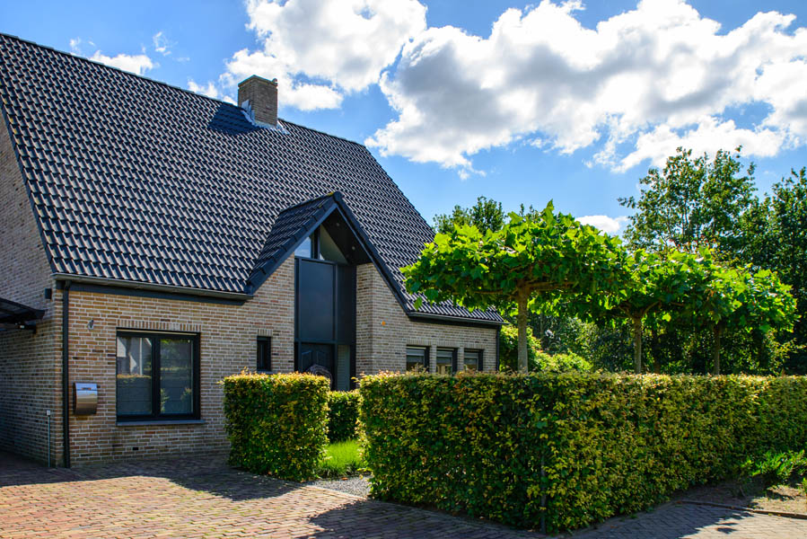 Sfeervolle Klassieke Landelijke Tuin In Roosendaal (8)